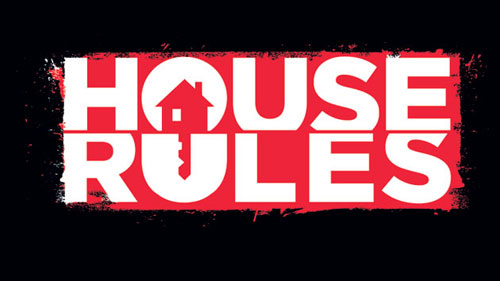21 rules of this house harris