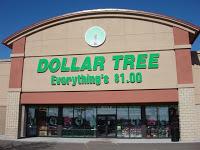 Dollar Store Weak Dollar