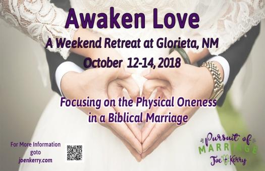 Awakening Love Slide 2018