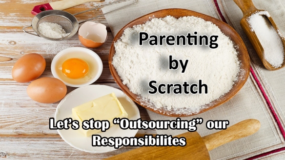 Parenting By Scratch
